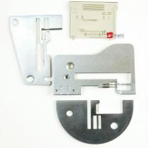 plaques d'aiguille / couverture de la bobine
