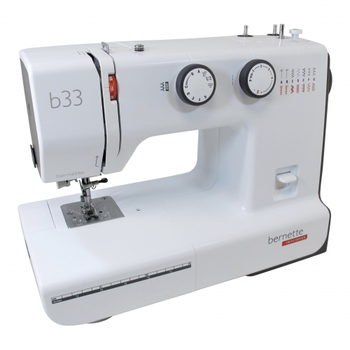 Bernina Bernette B 33  Machine d'échange