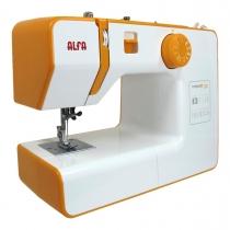 Machine à coudre Alfa Compakt 100, facile d'utilisation, prix exceptionnel