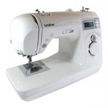 Machine à Coudre Brother NV 15  innovis  Cette machine a 16 points utiles