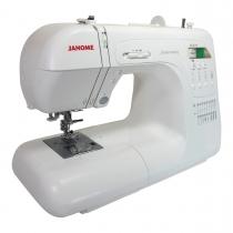 Janome DC 3018 Machine à coudre