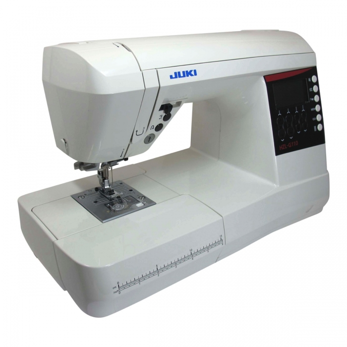 machine coudre lectronique juki hzl g210 matri. Black Bedroom Furniture Sets. Home Design Ideas