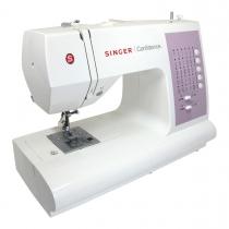 Machine à coudre Singer Confidence 7463 , 28 Programmes de couture