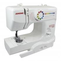 Janome sew mini, la machine à coudre adulte pour enfants