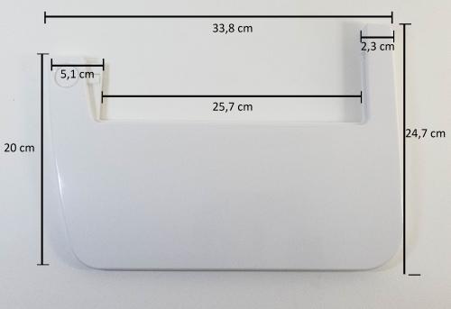 Surjeteuse table rallonge Bernina-05