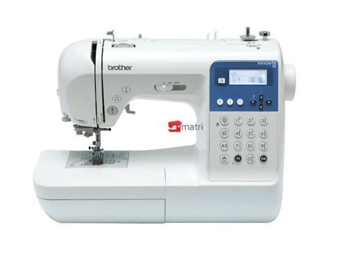Brother nv 50 matri machines a coudre for Machine a coudre 50 euros