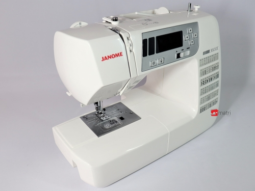 Janome 360 DC