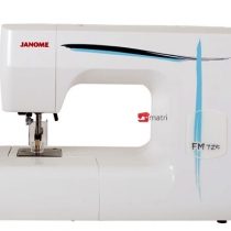 Janome punch 725 occasion IT
