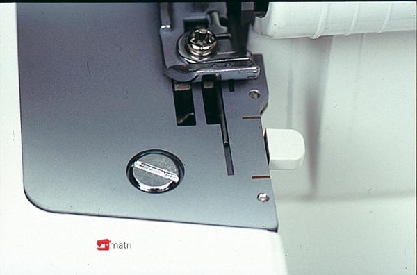 juki surjeteuse mo-644d