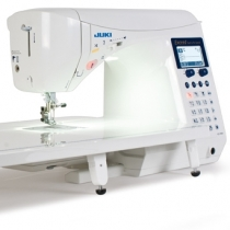 Juki machine à coudre exceed-serie HZL-F600