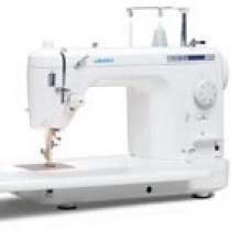 Juki machine à coudre TL-98P  perfection industrielle à la maison