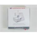 3X Pieds Recouvreuse *sale* Matri-LEW-CVL-voetenset-19245