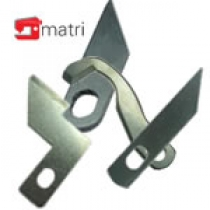 Couteaux Surjeteuse