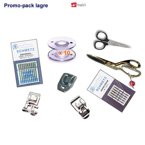 Pack Promo large