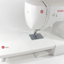 Singer 6180 Brilliance occasion