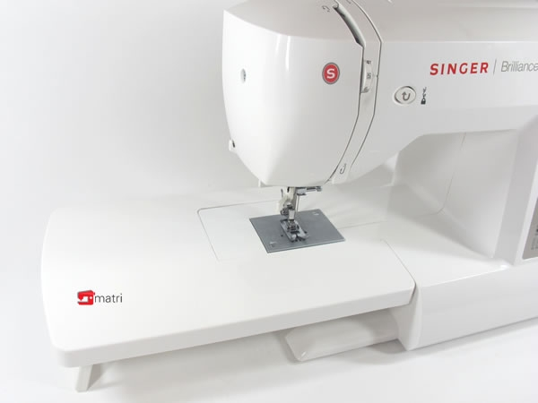 machine coudre costeau singer 6180 brilliance. Black Bedroom Furniture Sets. Home Design Ideas