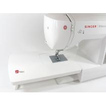 Machine à coudre costeau Singer 6180 Brilliance electronique