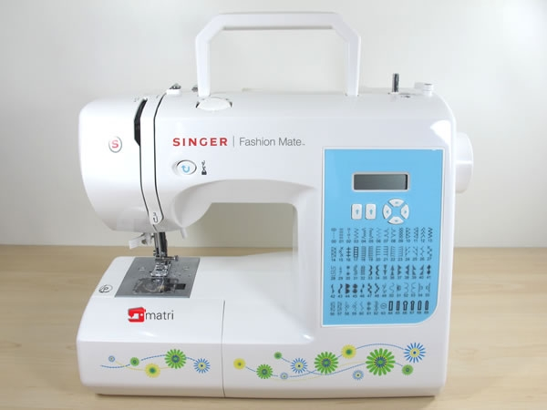 Machine coudre singer fashion mate 7256 machine coudre for Machine a coudre 70 euro