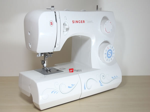 singer talent 3323 occasion matri machines a coudre