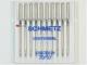 Schmetz Aiguilles pour machines à coudre taille 70