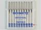 Schmetz Aiguilles pour machines à coudre taille 70-80-90