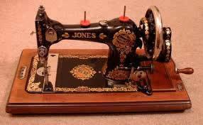 histoire de la machine coudre matri machines a coudre. Black Bedroom Furniture Sets. Home Design Ideas